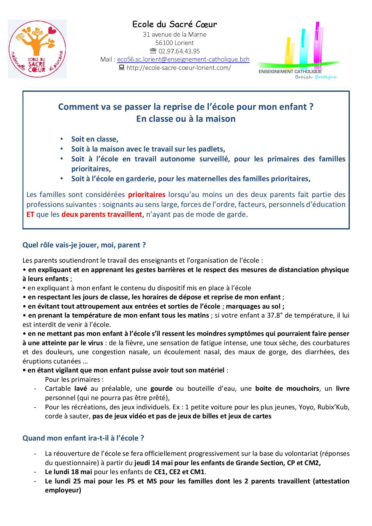 Protocole Parents sacré Coeur-page-001