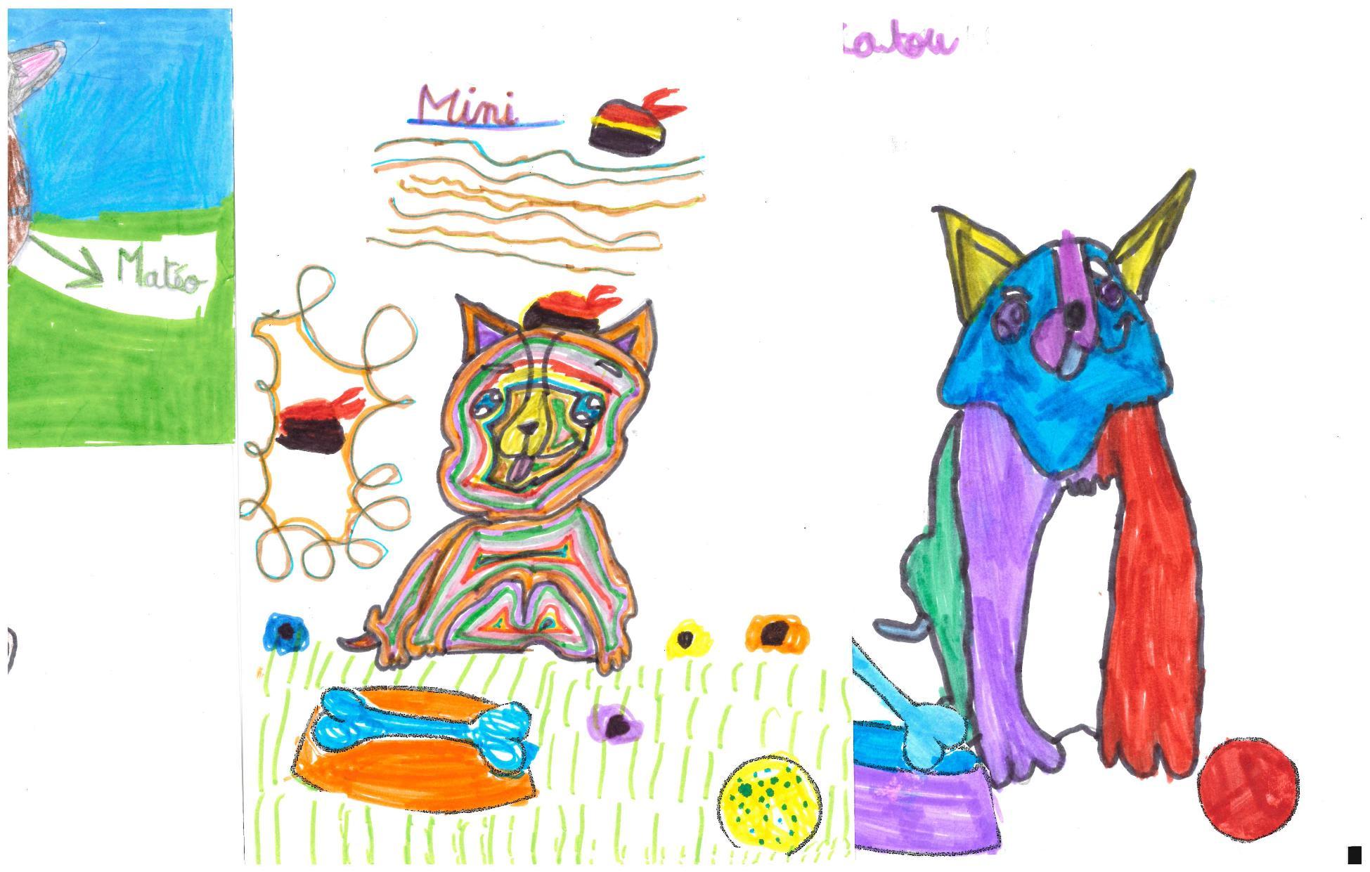 dessins de corgis-page-001